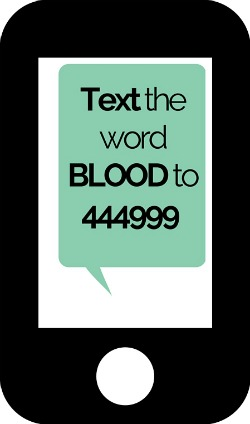 Texting Posters - Website