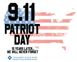 NWPA Patriot Day-Poster Image