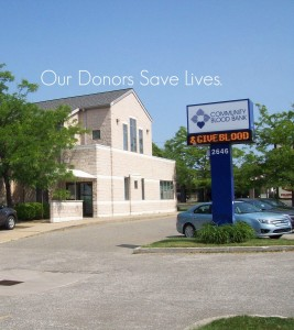 Erie Donor Center